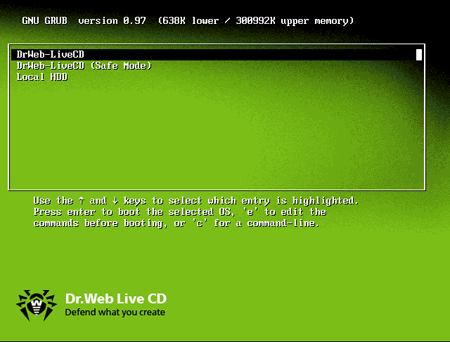 drweb-livecd