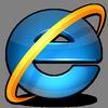 Internet Explorer нашармака ради Windows
